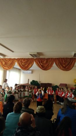 Пролетен празник - ДГ 105 Ракета - София