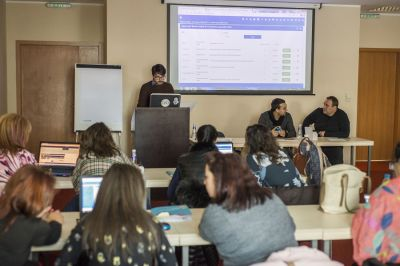 Участие в семинар - практическо обучение за работа с електронен дневник - EDG.bg 4