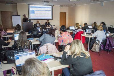 Участие в семинар - практическо обучение за работа с електронен дневник - EDG.bg 5