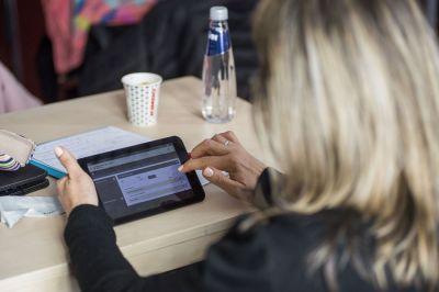Участие в семинар - практическо обучение за работа с електронен дневник - EDG.bg 6