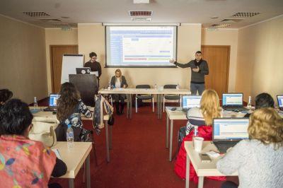 Участие в семинар - практическо обучение за работа с електронен дневник - EDG.bg 7