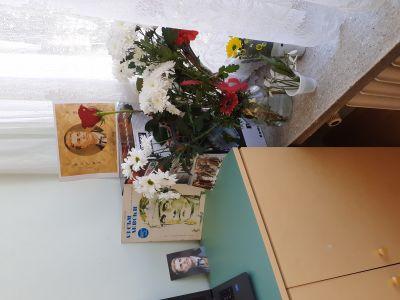 Поклон , Апостоле! в 4-а ПГ 2021 г. - ДГ 105 Ракета - София